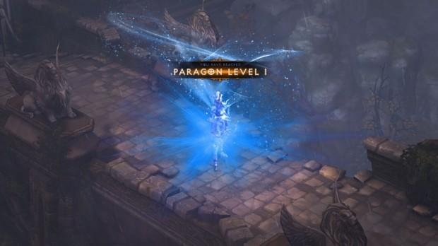 Diablo 3 Paragonsystem