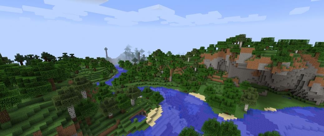 Minecraft_Welt