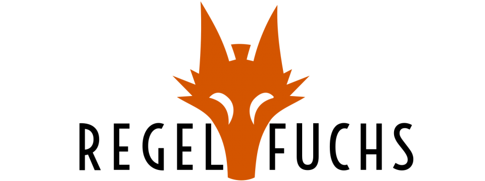 Regelfuchs Logo